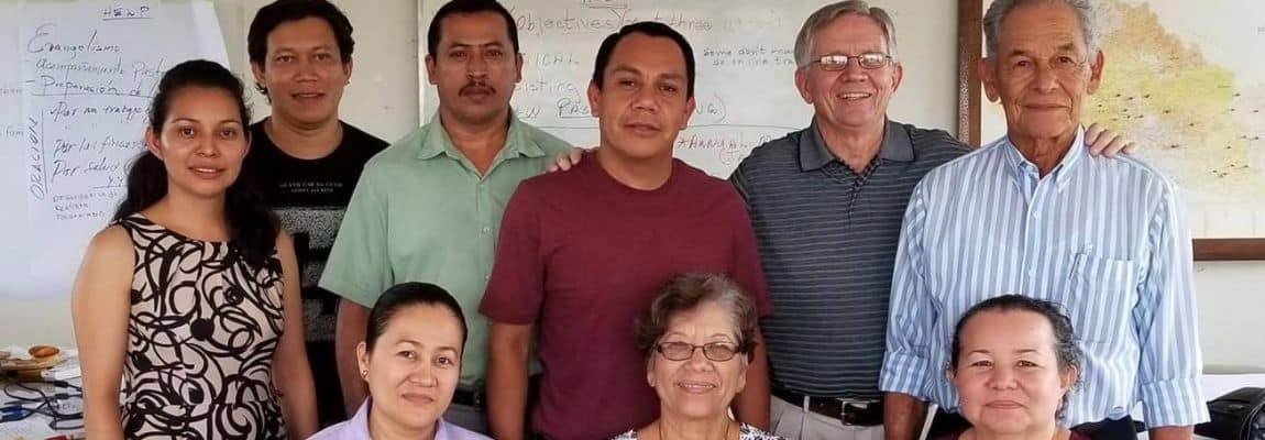 El Salvador Update